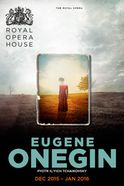 Eugene Onegin Tickets