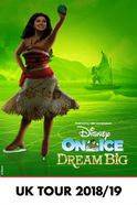 Disney On Ice: Dream Big - Birmingham Tickets