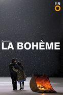 La boheme - English National Opera Tickets