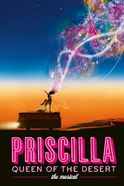 Priscilla Queen of the Desert: Edinburgh Tickets
