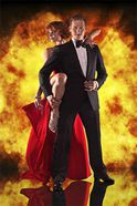 Brendan Cole: Licence To Thrill - Watford Tickets