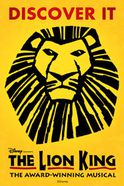 The Lion King - Edinburgh Tickets
