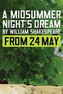 A Midsummer Night's Dream: Globe Theatre Tickets
