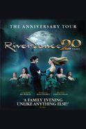 Riverdance: Edinburgh Tickets