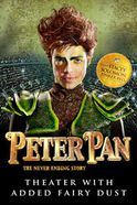 Peter Pan - The Never Ending Story: Wembley Tickets
