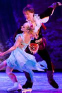 Sleeping Beauty On Ice: Norwich  Tickets