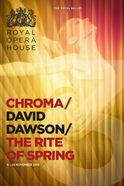 Chroma Mixed Tickets