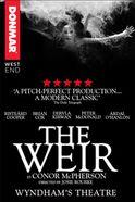 The Weir Tickets