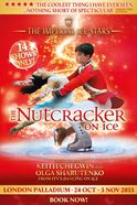 The Nutcracker On Ice - The Imperial Ice Stars  Tickets