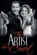 The Artist - Live in Concert Tickets