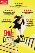 Emil and The Detectives Tickets