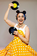 Monski Mouse's Baby Disco Dance Hall Tickets