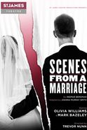 Scenes from a Marriage Tickets
