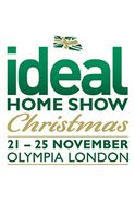 Ideal Home Show At Christmas - London Tickets