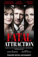 Fatal Attraction Tickets