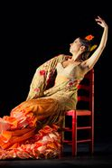 Flamenco Festival London: Belen Maya Company-Trasmin Tickets