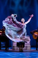 Flamenco Festival London: Sara Baras- La Pepa Tickets