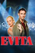 Evita: Edinburgh Tickets