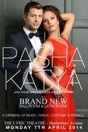 Pasha and Katya Tickets