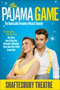 The Pajama Game Tickets