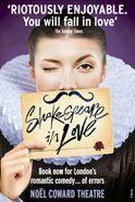 Shakespeare In Love Tickets