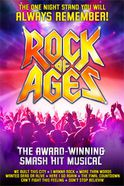 Rock of Ages: Edinburgh Tickets
