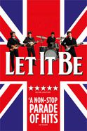 Let It Be: Edinburgh Tickets