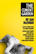 The Cement Garden Tickets