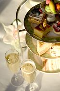 Anna's Champagne Afternoon Tea at Grosvenor House Tickets