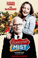 Bakersfield Mist Tickets