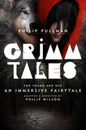 Grimm Tales Tickets