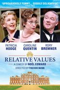 Relative Values Tickets