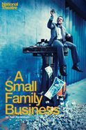 A Small Family Business Tickets
