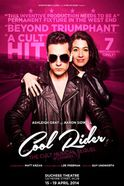 Cool Rider: The Cult Musical Sequel Tickets