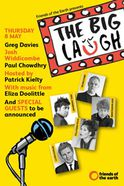 The Big Laugh Tickets