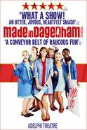 Made in Dagenham Tickets