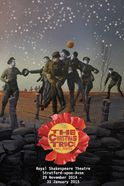 The Christmas Truce Tickets