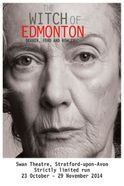 The Witch of Edmonton  Tickets