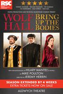Wolf Hall Tickets