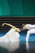 Cinderella: Mariinsky Ballet Tickets