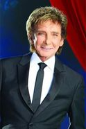Barry Manilow - Wembley Arena Tickets