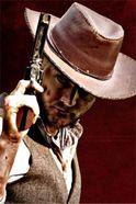 The Man Who Shot Liberty Valance Tickets
