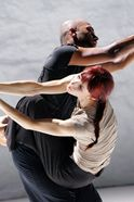 Sylvie Guillem and Akram Khan: Sacred Monsters Tickets