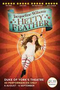 Hetty Feather Tickets