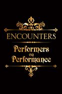Encounters: Performers on Performance - Tim Minchin Tickets