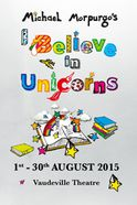 I Believe In Unicorns Tickets
