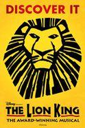 The Lion King: Southampton Tickets
