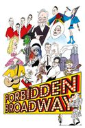 Forbidden Broadway: West End Tickets