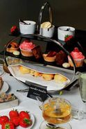 Afternoon Tea - Ambassadors Bloomsbury - Number Twelve Restaurant  Tickets
