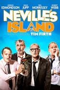 Neville's Island Tickets